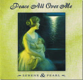 MY HEART IS FULL - Music Single from PEACE ALL OVER ME - Downloadable MP3 Format