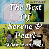 The Best of Serene & Pearl Music Bundle - Downloadable MP3 Format