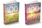 100 DAYS OF BLESSING - VOLUMES 1 & 2