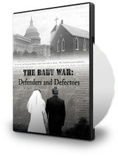 The Baby War: Defenders and Defectors - DVD