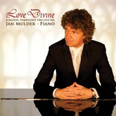 LOVE DIVINE, LONDON SYMPHONY WITH JAN MULDER - MUSIC CD