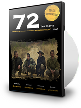 72 The Movie - DVD