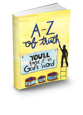 A-Z for Truth - EB00k - by Val Stares