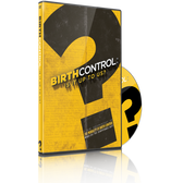 Birth Control - Is It Up To Us? - DVD