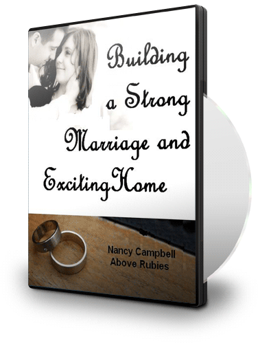 Build A Strong Marriage And Exciting Home