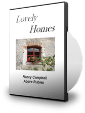 LOVELY HOMES - Teaching CD