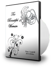 THE BEAUTIFUL WOMAN - Teaching CD