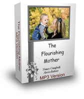 THE FLOURISHING MOTHER - Downloadable MP3 Format