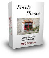 LOVELY HOMES - Downloadable MP3 Format