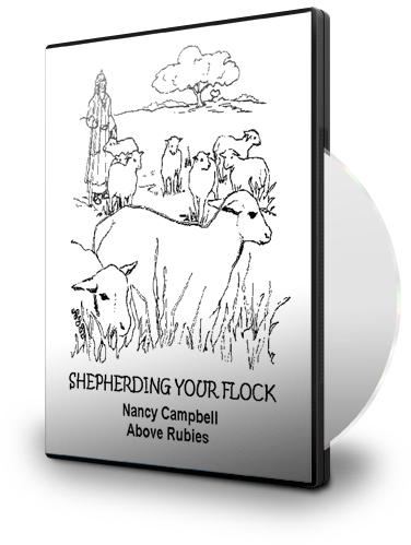 Shepherding Your Flock