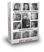 THE ADVENTURES OF MOTHERHOOD - Downloadable MP3 Format