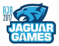Jaguar Games Sponsorship