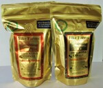 Fike Farms Estate Grade Sampler - Includes one 1/2 lb. Estate Grade Medium Roast and one 1/2 lb. Estate Grade Dark Roast