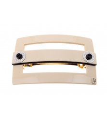 BARRETTE BUCKLE MEDIUM AA8-16889-02S1. PRE-ORDER
