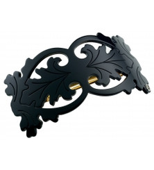 BARRETTE LARGE NEO BAROQUE AQCH-9783N