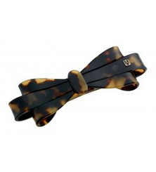 BARRETTE MEDIUM BOW AA8-6805-05W