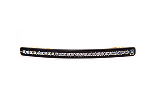 Barrette Thin Classic  Crystals AA10-1787-54N