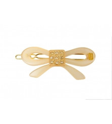 BARRETTE BALLPOINT ATB-1483-15S BOW STRASS