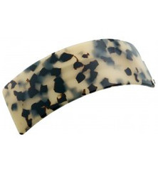 Barrette Large Neo-Classic Wide AQCH-14023-02G.