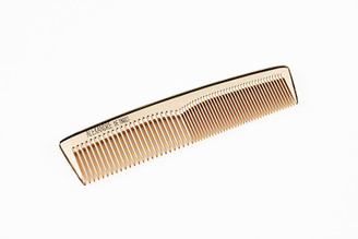 Hair Comb Small Pocket Gold Gilded NPGN-50057D
