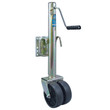 1500# Dual Wheel Swing-up Jack - DL6800