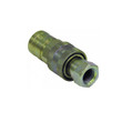 "1/4"" Hydraulic Quick Coupler - Western Plows - 1304025"