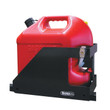 Locking Gas Can Rack - LT32