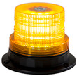 Amber Quad Flash LED Strobe Light - SL501A
