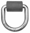 "5/8"" Diameter Forged Lashing Ring - BUB40"