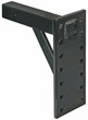 Pintle Hook Mounting Plate - BUPM1012