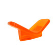 """4"""" Bow Stop with 1/2"""" I.D. - Stoltz - RP-404"""