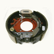 """12 1/4"""" x 3-3/8""""  Electric Brake Assembly Left Hand - 023-434-00"""