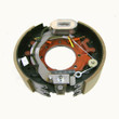 """12 1/4"""" x 3-3/8"""" Electric Brake Assembly Right Hand - 023-451-00"""