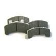 Tie Down 10/12 Disc Brake Pads - TD82084