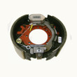 """12 1/4"""" x 4"""" Electric Brake Assembly Left Hand - 023-438-00"""