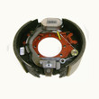 """12 1/4"""" x 4"""" Electric Brake Assembly Right Hand - 023-439-00"""