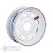 "12"" Wheel - 5 Lug - Painted - LS125LP"