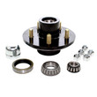 "5 Lug on 4.50"" Hub Kit - 3/4"" x 1-1/4"" - 1721400042"