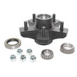 "5 Lug on 5.50"" Hub Kit - 1-1/16"" x 1-3/8"" - PTS008-256-55KT"