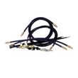 Flex Hose Brake Line Kit - TD80327
