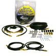 Flex Hose brake Line Kit - TD80328