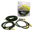 Flex Hose Brake Line Kit - TD80326
