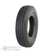 "8"" Bias Ply Tire - 4808C"