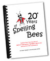 20+ Years of Spelling Bees