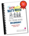 New Nat's Notes