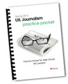 UIL Journalism Practice Packets