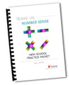 UIL Number Sense Practice Packets