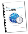 Maps, Graphs & Charts Concepts book