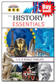 History Essentials - U.S. & World Timeline (2nd Edition)