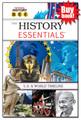 History Essentials - U.S. & World Timeline (2nd Edition)